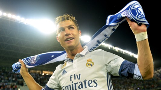 ronaldo to juventus is cristiano the greatest real madrid player of
