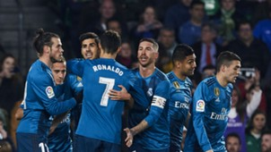 Real Madrid LaLiga 18022018