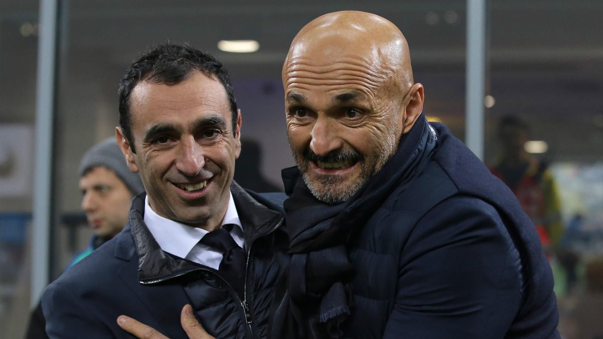 Inter-Pordenone, Colucci: