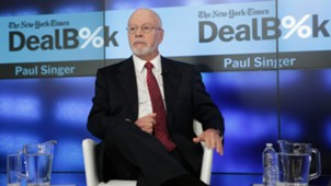 Paul Singer, Elliott Management Corporation