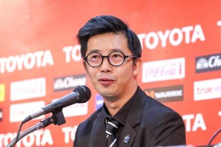 Image result for เบนจามินชี้แจงจำนวนทีมไทยลีก 2 ปีหน้า หลังปรับ ปลาทู-นครปฐม ตกชั้น