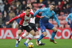 Southampton - Arsenal ratings Kolasinac