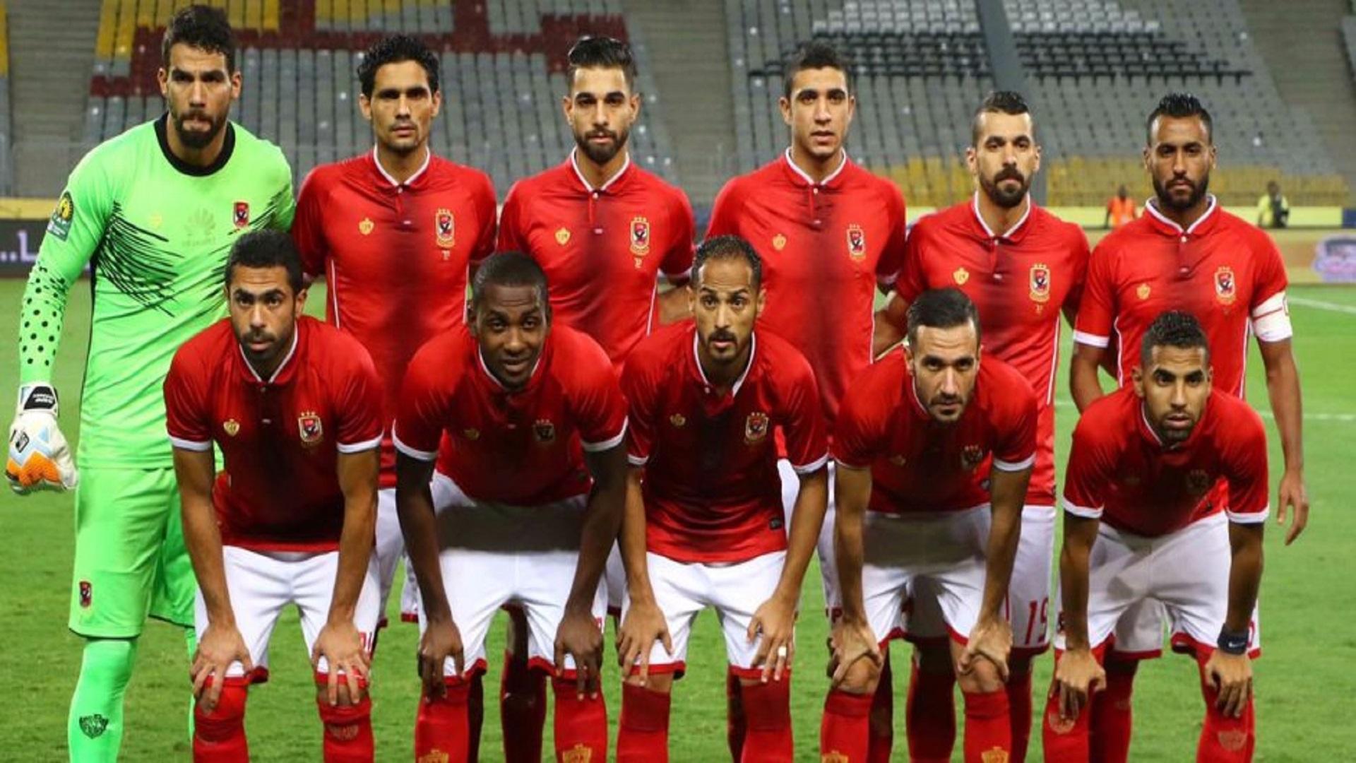 الأهلي مصر دوري أبطال أفريقيا