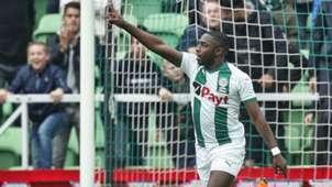 Ahmad Mendes Moreira FC Groningen 09302018