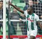 FC Groningen leent Ahmad Mendes Moreira uit