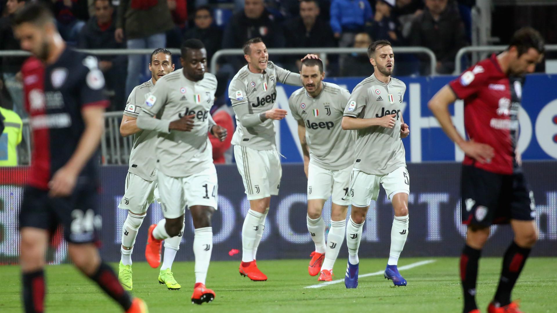 Juventus : Bonucci lance une polémique sur Moise Kean