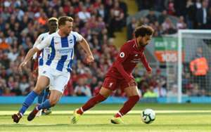 Liverpool Brighton Premier League