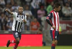 Chivas vs Monterrey 2017