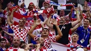 russia croatia - world cup - fans - 07072018