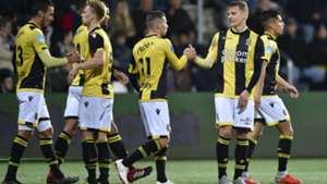 Martin Odegaard Heracles Almelo - Vitesse KNVB Beker 10312018