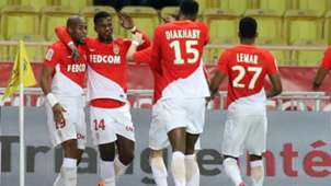 AS Monaco Dijon Ligue 1 0218