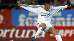 Ronaldo 2003 Real Madrid