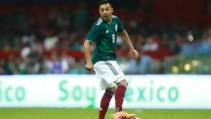 Marco Fabián Selección Mexicana