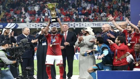السوبر المصري 2018- 1