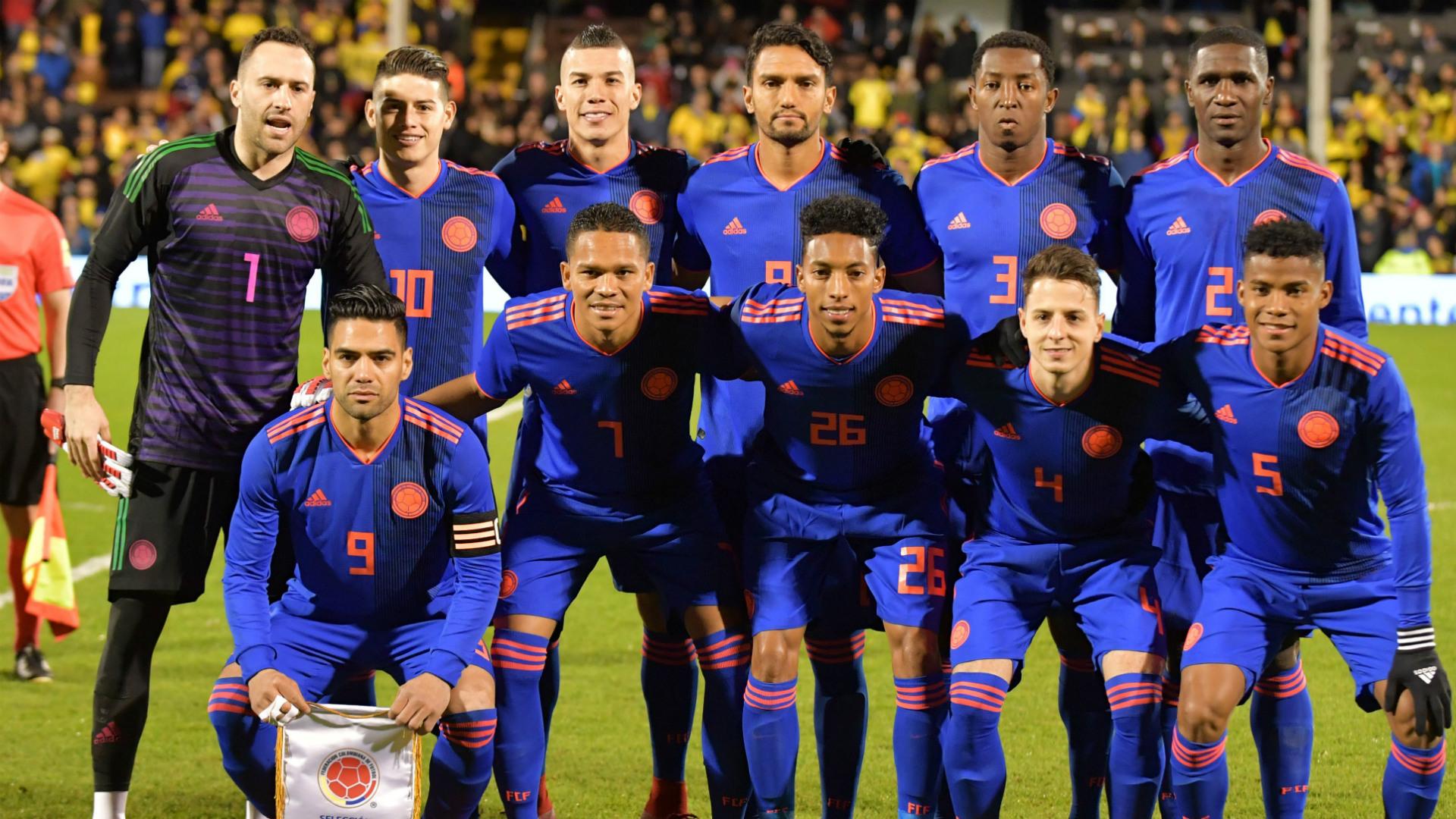Despedida De La Seleccion Colombia Sede Dia Rival Taquilla Y Como Verla Por Tv Y Streaming Goal Com
