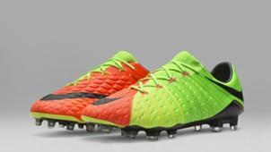 Nike's HyperVenom III
