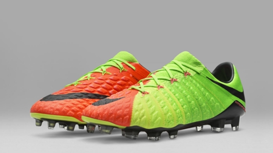 df999f63137a The number 9 is back - Nike s Hypervenom III to inspire a new generation of  strikers