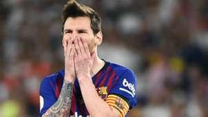 Lionel Messi Barcelona Valencia Copa del Rey 25052019