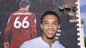 The making of Trent: How Liverpool man became a star on and off the field