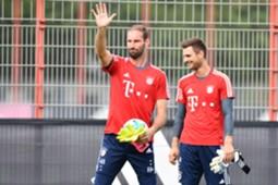*NO GAL* Tom Starke FC Bayern