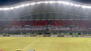 The Jakmania - Stadion Patriot
