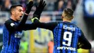 Icardi Inter Udinese