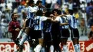 Argentina Mexico Copa America 1993