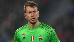 Norberto Neto Juventus