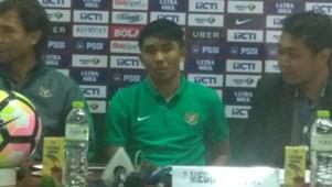 Muhammad Arfan - Timnas U-23