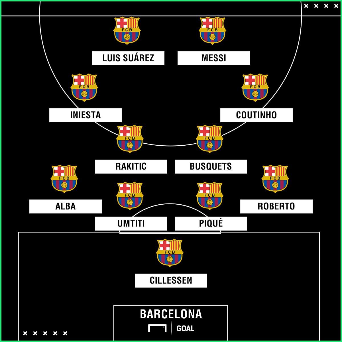 fc barcelona livestream
