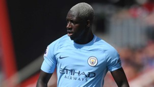 2018-03-06-Manchester City-Benjamin Mendy