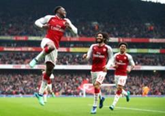 Danny Welbeck Arsenal 08042018