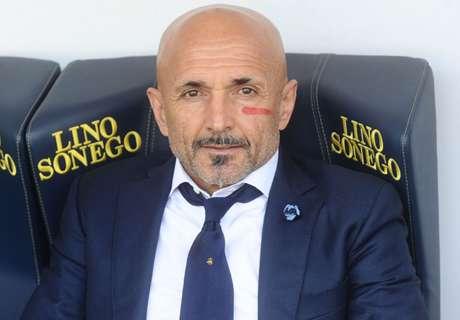 Spalletti-Inter, rinnovo fino al 2021: domani l'annuncio