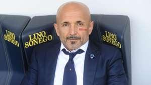 Luciano Spalletti Chievo Inter