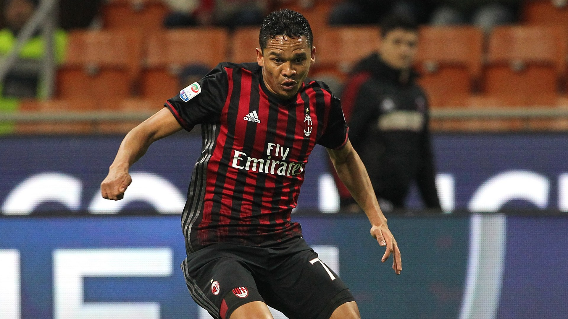 Calciomercato Milan, si attende offerta per Bacca. Tentativo per D. Costa-Sanches