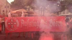 Energie Cottbus Klu-Klux-Klan