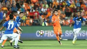 Felda United, PKNP FC, Malaysia Cup