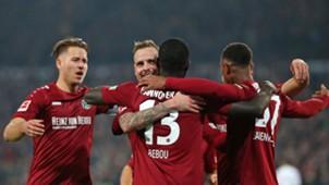 Hannover Wolfsburg 2018