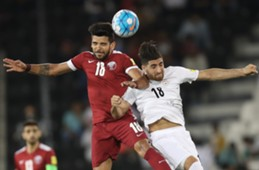 Qatar vs Iran