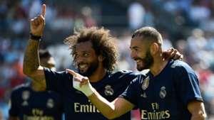 """Real Madrid, Marcelo : """"Nous n'avons pas besoin d'une autre recrue, l'équipe est bonne"""""""