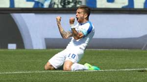 Papu Gomez Empoli Atalanta Serie A