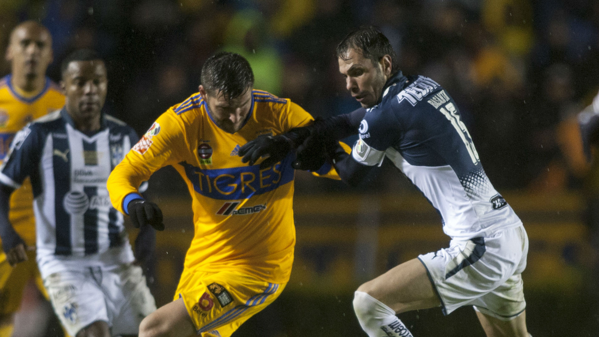 Monterrey vs Tigres: Liga MX final live stream, team news, kick-off time, & match preview | Goal.com