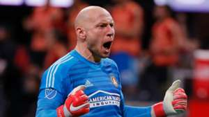 Guzan Atlanta Red Bulls MLS