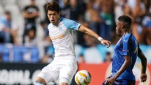 2018-10-05 Marseille Sakai Hiroki