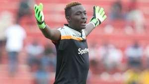 AFC Leopards keeper Ian Otieno