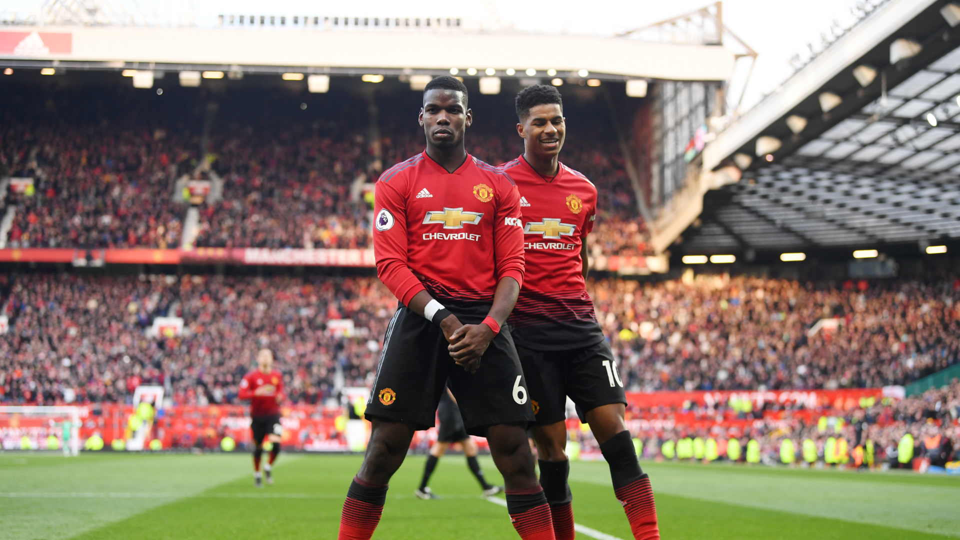 635c6394481 A-League news  Manchester United s Perth friendlies to be shown on Channel  7 in Australia