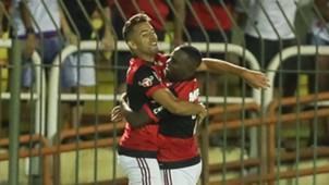 Pepe Volta Redonda Flamengo Carioca 17012018