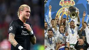 collage Karius Real