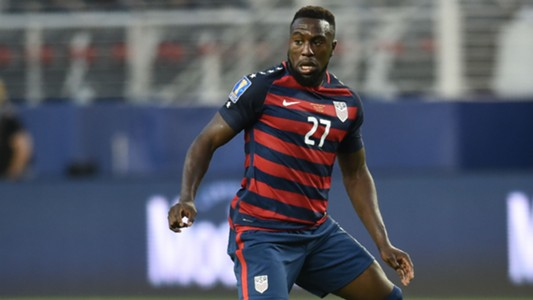 Jozy Altidore USA
