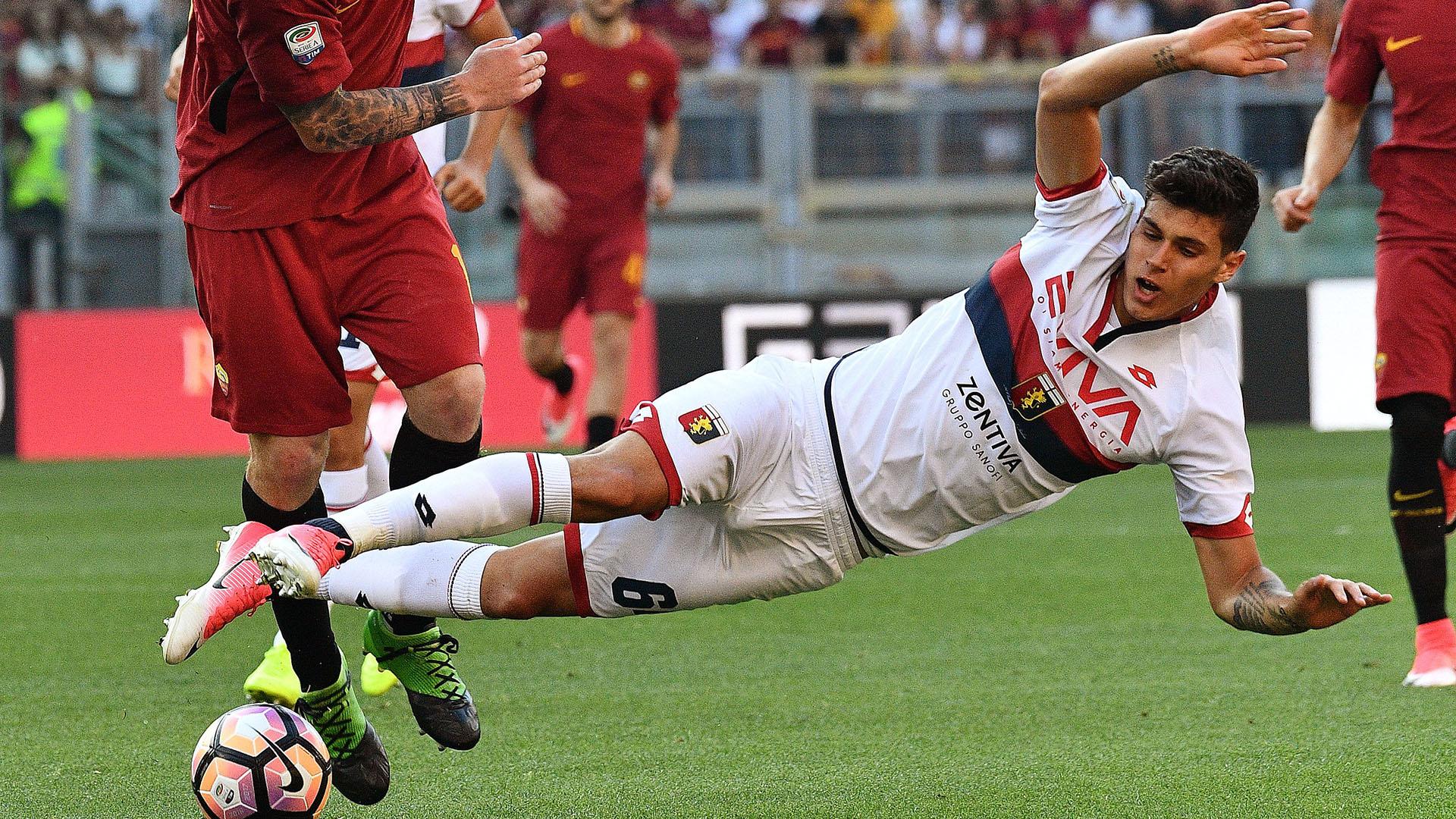 TS - Pellegri-Salcedo, ieri incontro tra Juve e Genoa. Nel fine settimana…